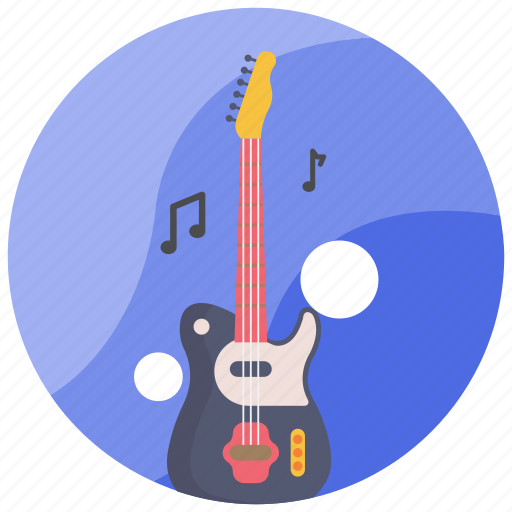 chordophone, fiddle, guitar, instrument, violin icon