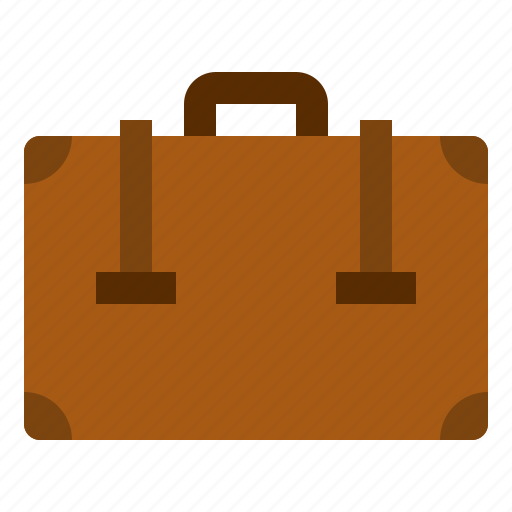 Hotel, luggage, travel icon - Download on Iconfinder