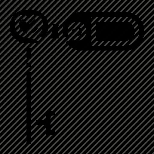 Hotel, key, room icon - Download on Iconfinder on Iconfinder