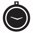 alarm, clock, hotel, time, transport icon