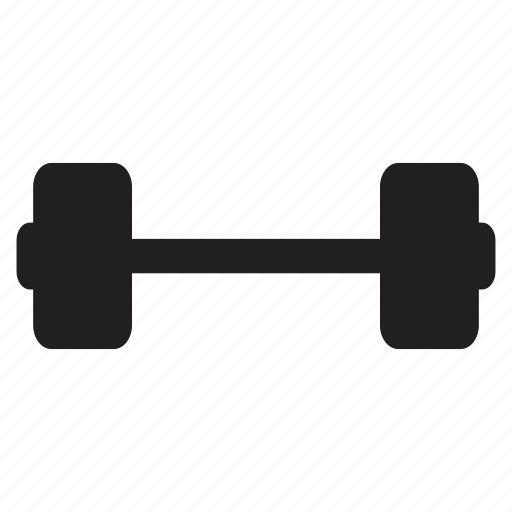 dumbell, gym, hotel, spa, transport icon