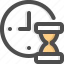 chronometer, hourglass, stopwatch, time, timer, wait