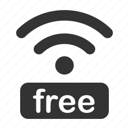access, free, internet, wireless icon