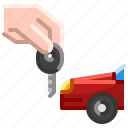 auto, car, rental, transport, vehicle