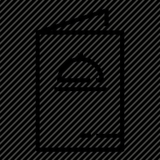 Food, menu, restaurant icon - Download on Iconfinder