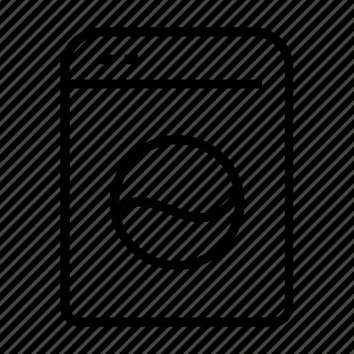Machine, service, washing icon - Download on Iconfinder