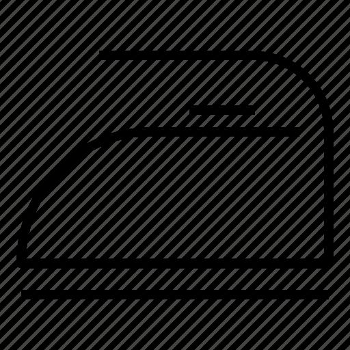 Iron, ironing, laundry icon - Download on Iconfinder