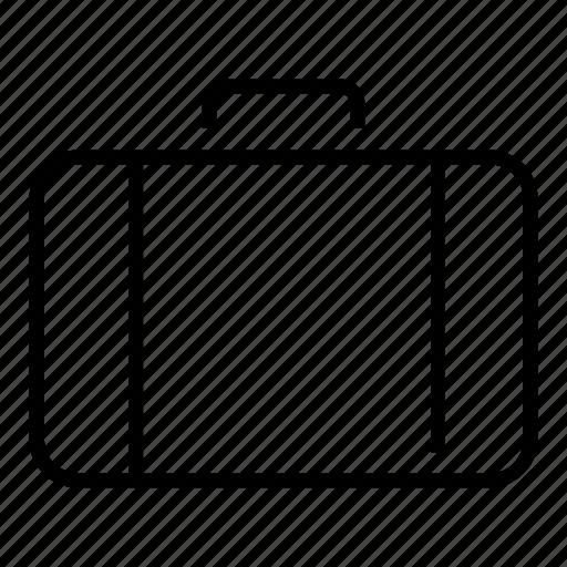Bag, briefcase, suitcase icon - Download on Iconfinder