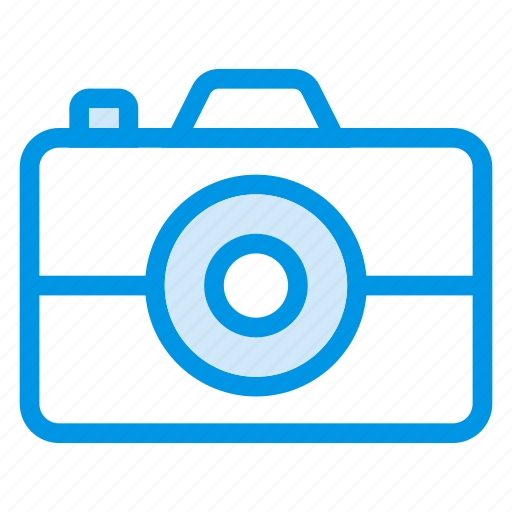 camera, dslr, gallery, media, photo, photographs, recorder icon