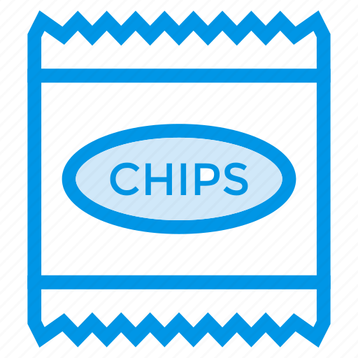 cash, chips, cooking, food, frenchfries, potatos, slices icon