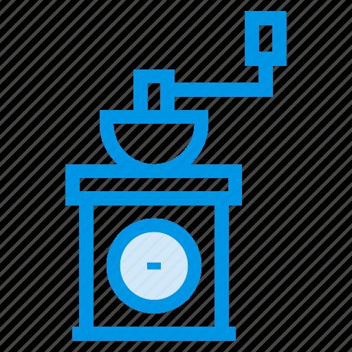 appliances, cafe, coffee, coffeemaker, kitchen, machine, maker icon