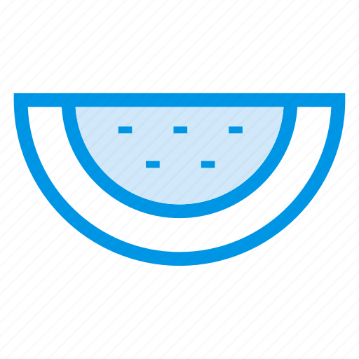 food, fruit, fruits, healthy, melon, vegetable, watermelon icon