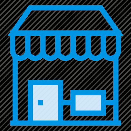 ecommerce, eshop, money, purchase, shop, shopping, store icon