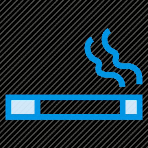 cigarette, drug, healthcare, nosmoking, smoke, smoking, tobacco icon