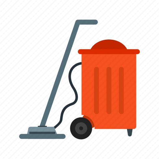 cleaner, cleaners, hotel, maid, object, vaccum icon