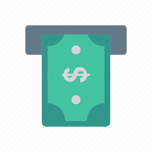 cash, money, pay, saving icon