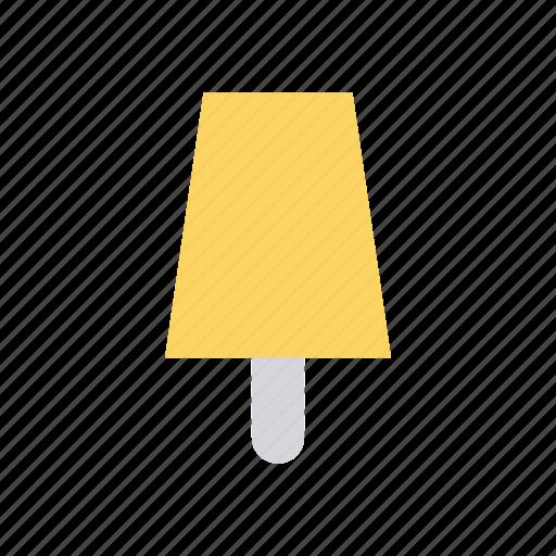 cone, cream, ice, lolly icon