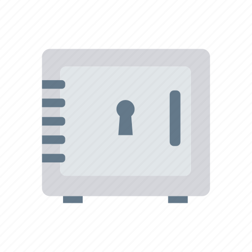 locker, protect, safe, secure icon