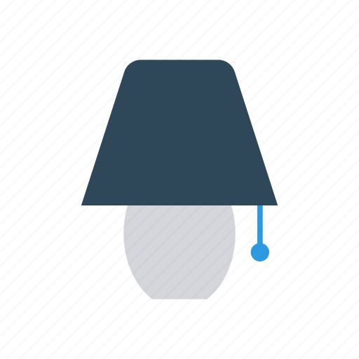 bright, bulb, lamp, light icon