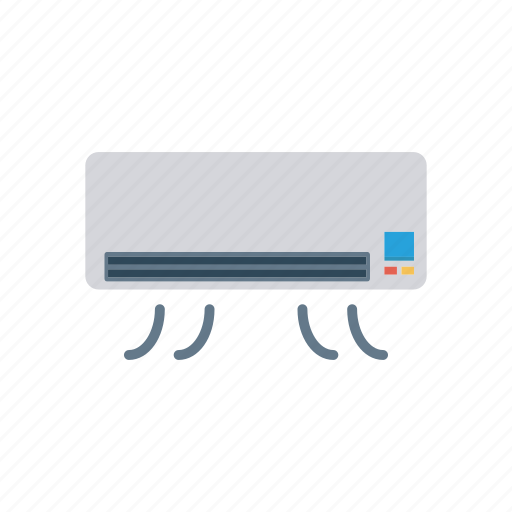 ac, airconditioner, appliance, cooling icon