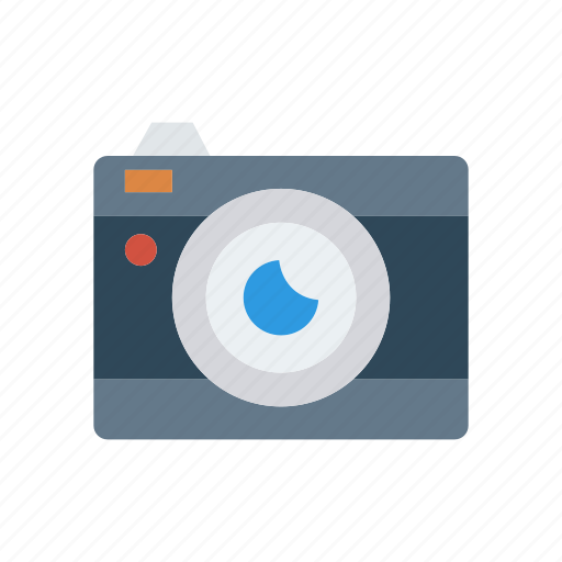 camera, capture, picture, shutter icon