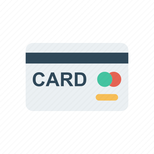 atm, card, debit, paying icon