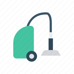 appliance, cleaner, cleaning, machine icon