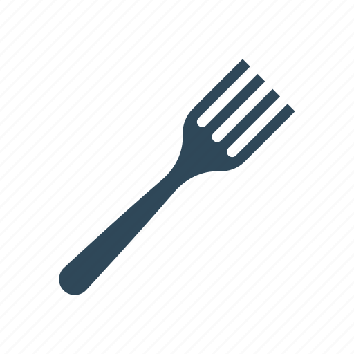 fork, resturant, spoon, utensils icon