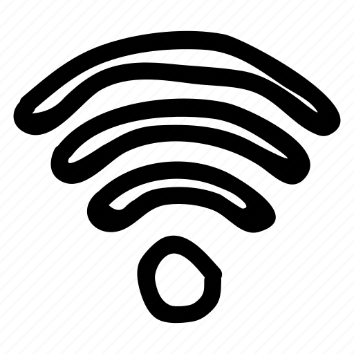 connectivity, internet, phone, router, signal, wifi, wireless icon