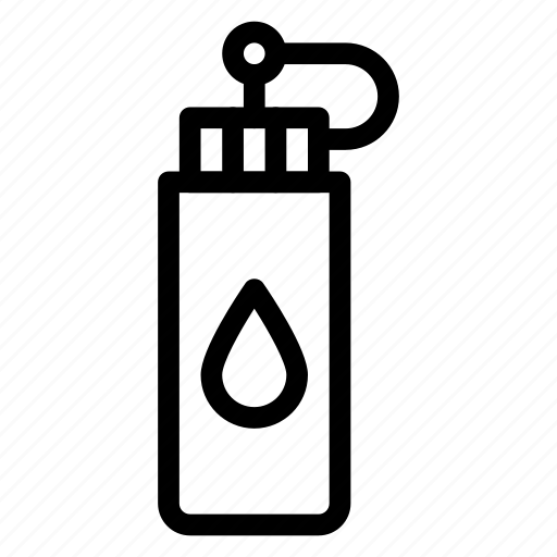 aqua, bottle, drink, fitness, food, plastic, water icon