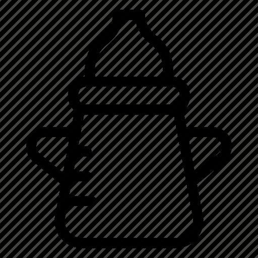 cupscale, drink, jug, jugscale, kettle, pot, tea icon