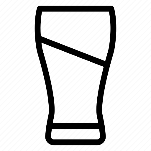 cocktail, coconut, food, juice, milk, soda, water icon