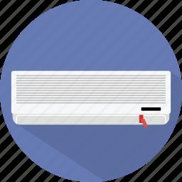 air, conditioner, hotel, restaurant icon