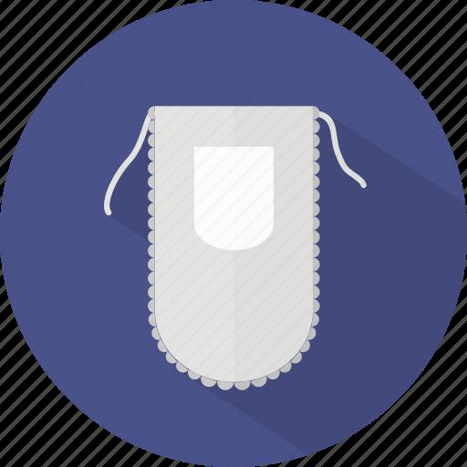 apron, hotel, restaurant icon
