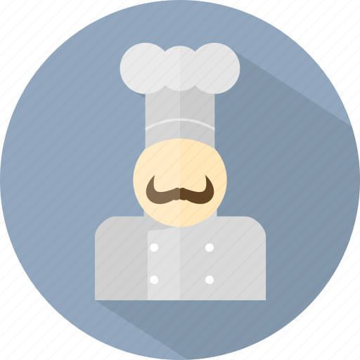 chef, hotel, restaurant icon