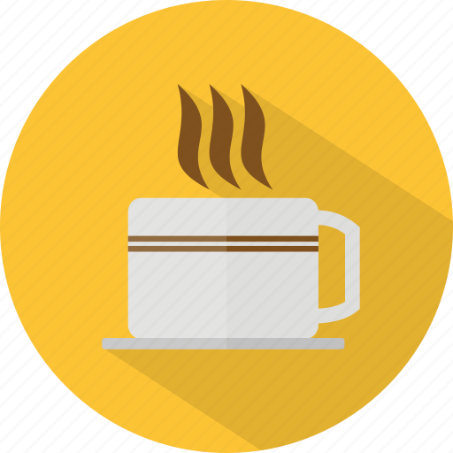 coffee, hotel, restaurant icon