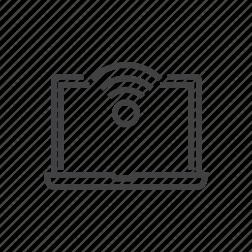 device, free, internet, wifi, wireless icon