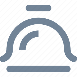 bell, hotel, leisure, motel, reception, ring, service icon