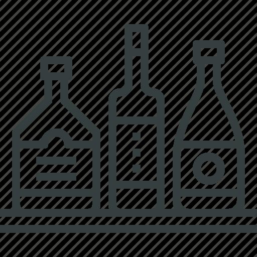 bar, drinks icon