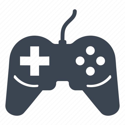 controller, gaming, multimedia, video game icon