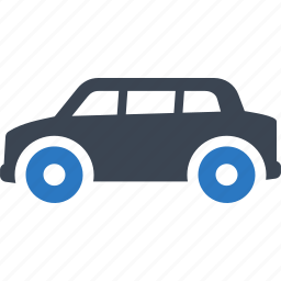 auto, car, transportation, vehicle icon