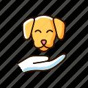 pet friendly, animal sitter, hotel service, dog companion