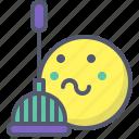 clean, toilet, wc icon