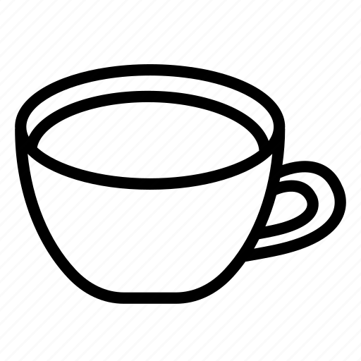 Break, coffee, cup, drink, household, mug, tea icon - Download on Iconfinder