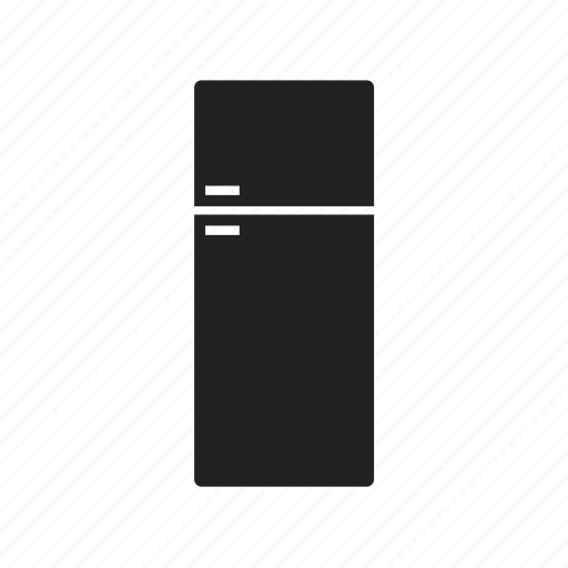 cold, fridge, refrigerator icon