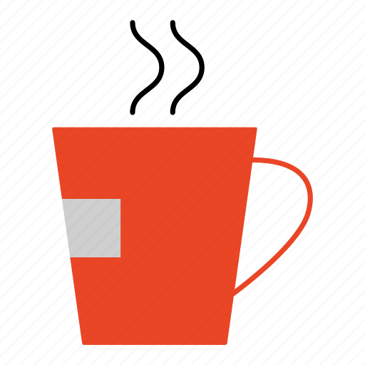 beverage, coffee, cup, drink, hot, household, tea icon