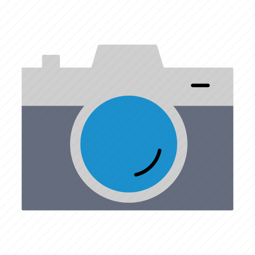 camera, camera lens, digital camera, household, photography, picture icon