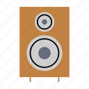 audio, household, music, noise, speaker, subwoofer, woofer