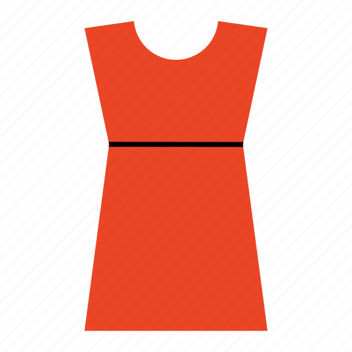 clothes, cocktail, dress, fashion, household, wear, woman icon