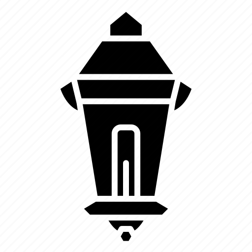 decoration, household devices and appliance, lamp, lantern icon